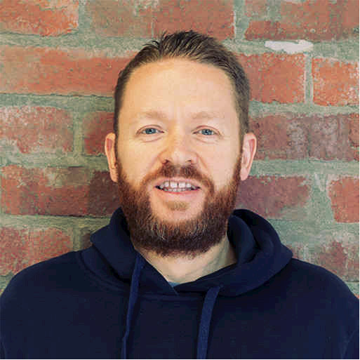 Neil Kelly Engineering Director at Luno